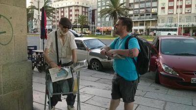 La Florería Mar del Plata realizó jornadas de DNI
