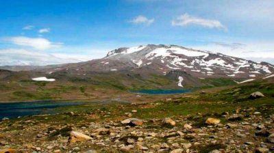 El Volcán Copahue sigue inestable, pero sin peligro para las poblaciones cercanas