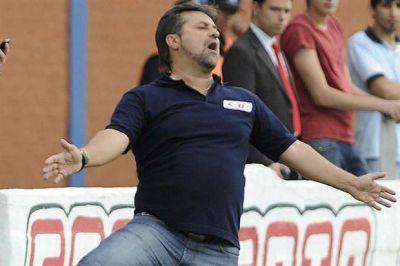 Caruso Lombardi perdió un increíble ascenso: