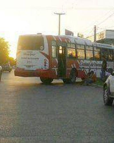 La Defensoría se opone a que suspendan subsidios al transporte urbano de pasajeros