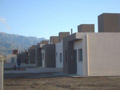 Este martes se entregan viviendas del plan Techo Digno 20