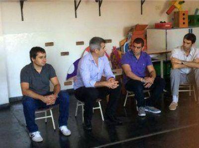 Con las manos en la Massa: ¿Se suma Elizondo?