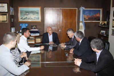 Convenio de Comunicación entre el Ministerio de Turismo de la Nación y FEHGRA