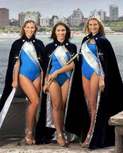 """Continúa abierta la inscripción para aspirantes a """"Reina Nacional del Mar"""""""