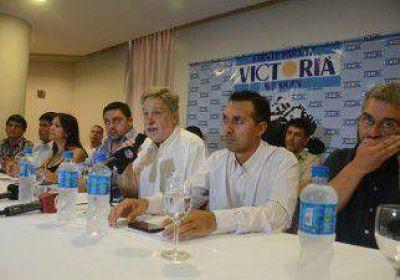 FpV: apuraron el acuerdo pero sobran diferencias