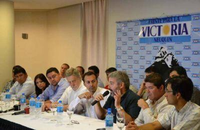 Nuevo Encuentro apoya internas para definir candidatos del FpV