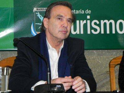 """""""No vamos a permitir saqueos en Bariloche"""""""