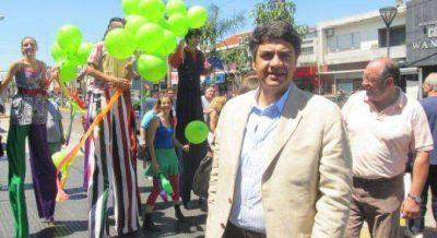 Jorge Macri descartó la Provincia y anunció que se quedará en Vicente López