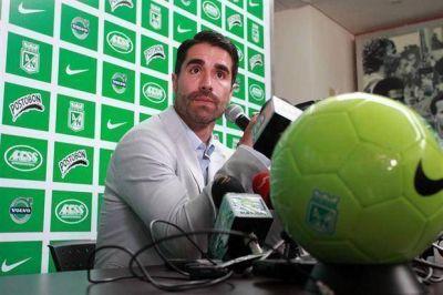 Juan Pablo Ángel con sentimientos encontrados: