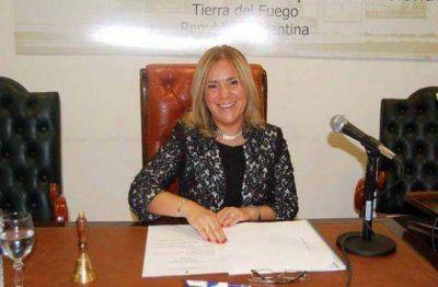 """""""Tenemos que refundar Tierra del Fuego"""""""
