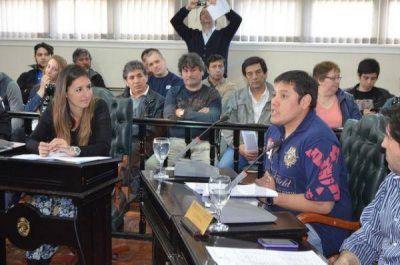 Instituciones deportivas se presentaron en audiencia p�blica para recibir predios municipales