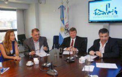 Salta integra el consejo Federal Económico y Social de Argentina