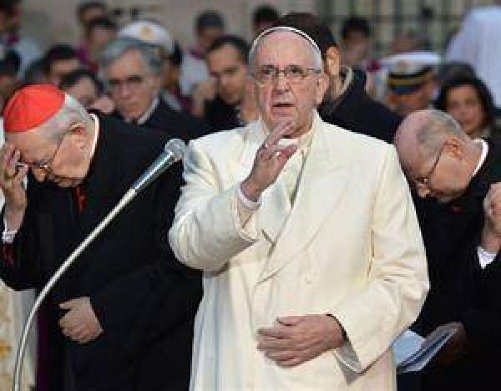 El Papa avanza en su consulta sobre la familia