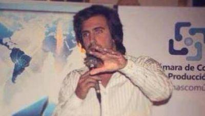 Matías Carosio, candidato a empresario joven del año