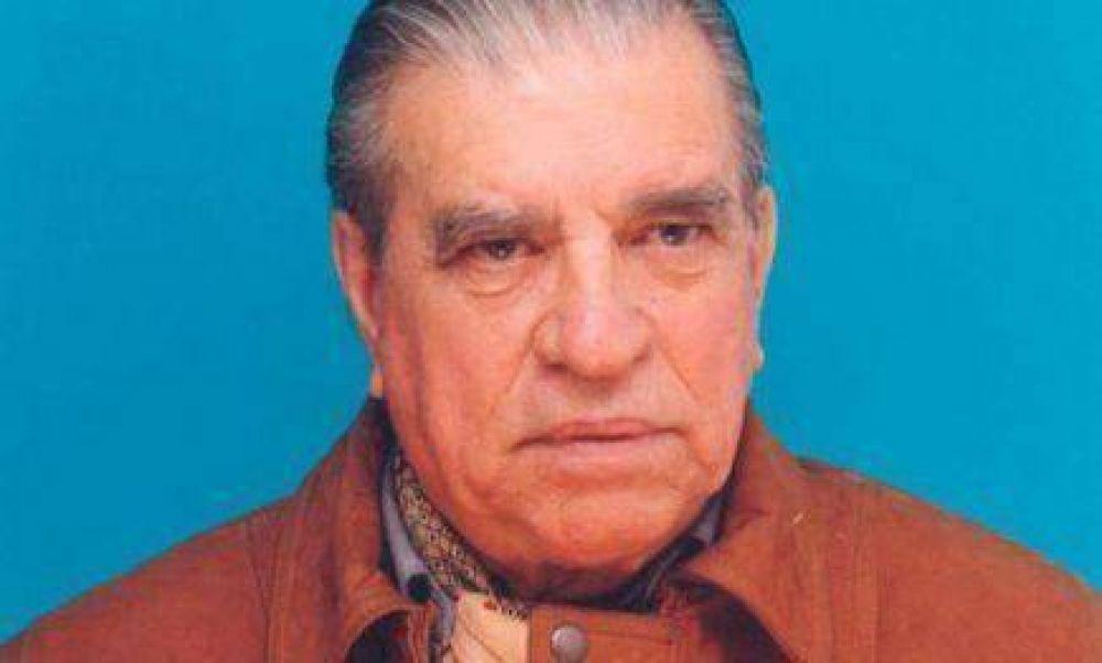 Falleció el ex gobernador Miguel Ángel Alterach