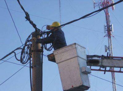 "Tarifa eléctrica: desde EMSA admiten que ""algún incremento va a haber"""