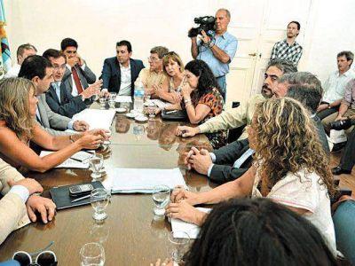 Mendoza tendrá Ley de Educación tras un arduo e intenso debate