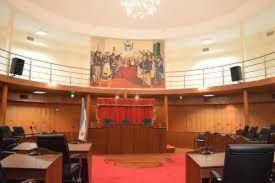 Se renuevan las autoridades del Concejo Deliberante