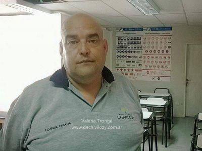 Un inspector de Tr�nsito fue agredido por un infractor