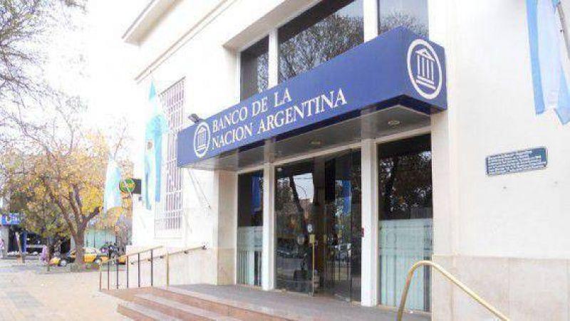 Bancarios: hubo acuerdo y solo paran el Nación y el Central