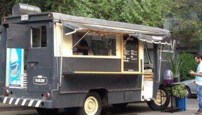 En UNEN quieren darle luz verde a los food trucks en la Ciudad