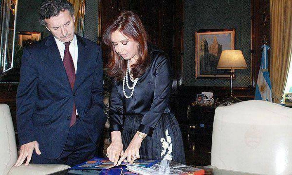 """Mauricio Macri opinó que """"el diálogo con el Gobierno es posible"""""""