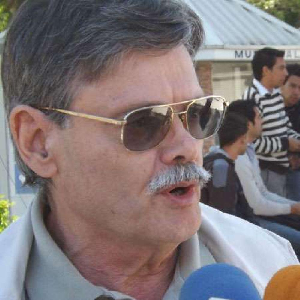 De Leonardi se defendió de las acusaciones y ratificó que habrá elecciones en AMP