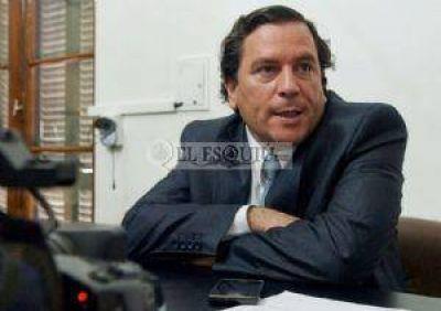 Buscan salida política a la crisis en Bañado de Ovanta