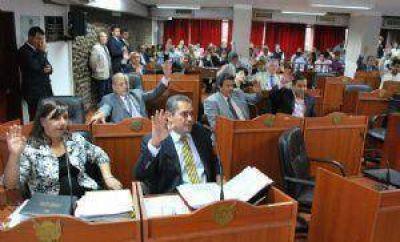 Diputados: pelea entre el FV y el FCS por quién hizo más escuelas