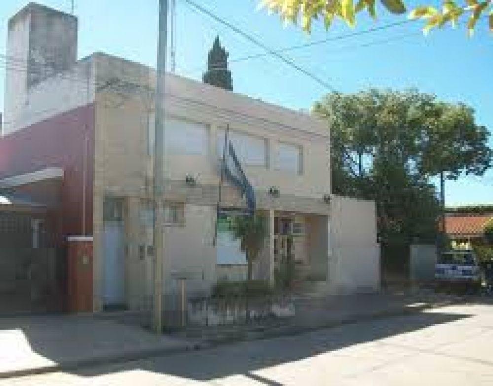 Resumen de hechos policiales en Villa Ramallo