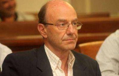 Atilio Magnasco solicitó una licencia por seis meses al Concejo Deliberante