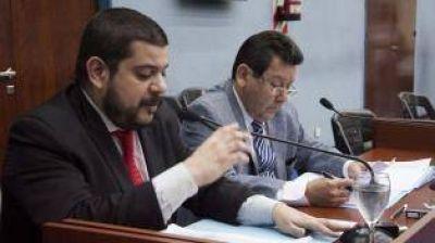 Radicales repudian la designaci�n de Camu�a
