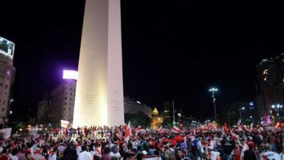 El Obelisco de River