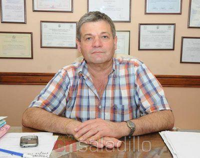 Morbiducci refirió que existen nombres de algunos policías en la causa