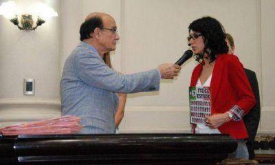 Unión por Córdoba perdió ayer un legislador