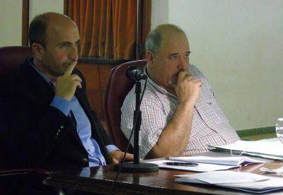 HCD: Este jueves se trata el Presupuesto 2015 y modificaciones a la Fiscal e Impositiva