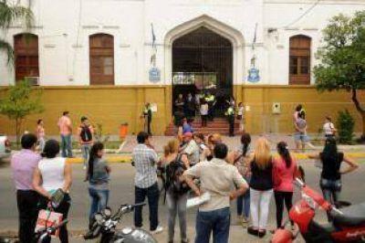 En febrero se abre el ingreso a la Escuela de Policía de Tucumán