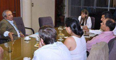 """Reforma constitucional – hay que dar un """"salto cualitativo"""", aseguró Blanca Juárez"""