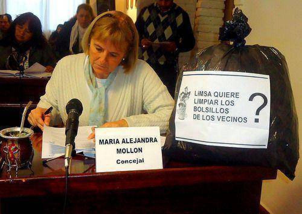 LiMSA – Mollón exige que la empresa cumpla el contrato