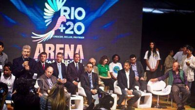 Comienza hoy en Paran� la Cumbre Social del Mercosur