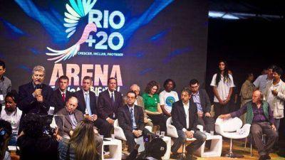 Comienza hoy en Paraná la Cumbre Social del Mercosur