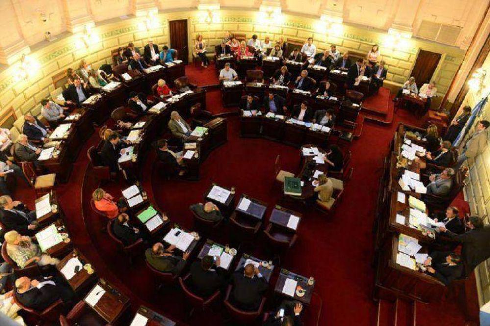 El Presupuesto 2015 se discute en Diputados con críticas del PJ