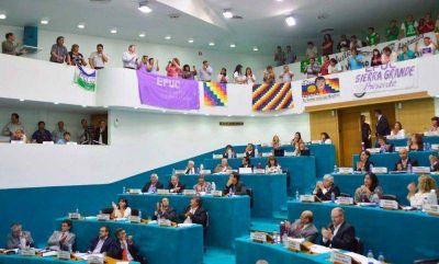 Aprueban el nuevo Código Procesal Penal de Río Negro