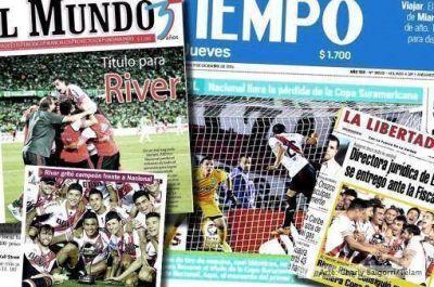 El lamento de los medios colombianos: