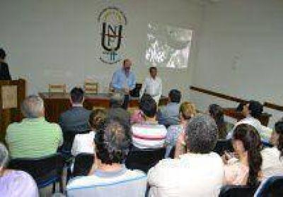 Conferencia de Granada sobre tecnología nuclear y lo ambiental