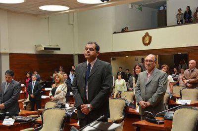 Código de Faltas – la Legislatura aprobó la nueva normativa