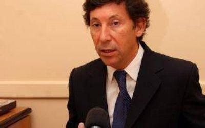Posse criticó al Gobierno por inflación, Ganancias y Ley de Abastecimiento
