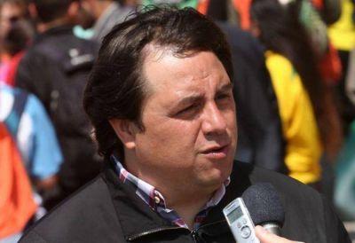 Manino Iriart satisfecho con la Ley Reserva del Puerto