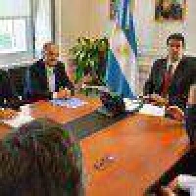 Atento instalará un call center en Sáenz Peña