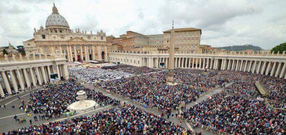 Francisco presidirá la Misa Criolla en el Vaticano a 50 años de su creación